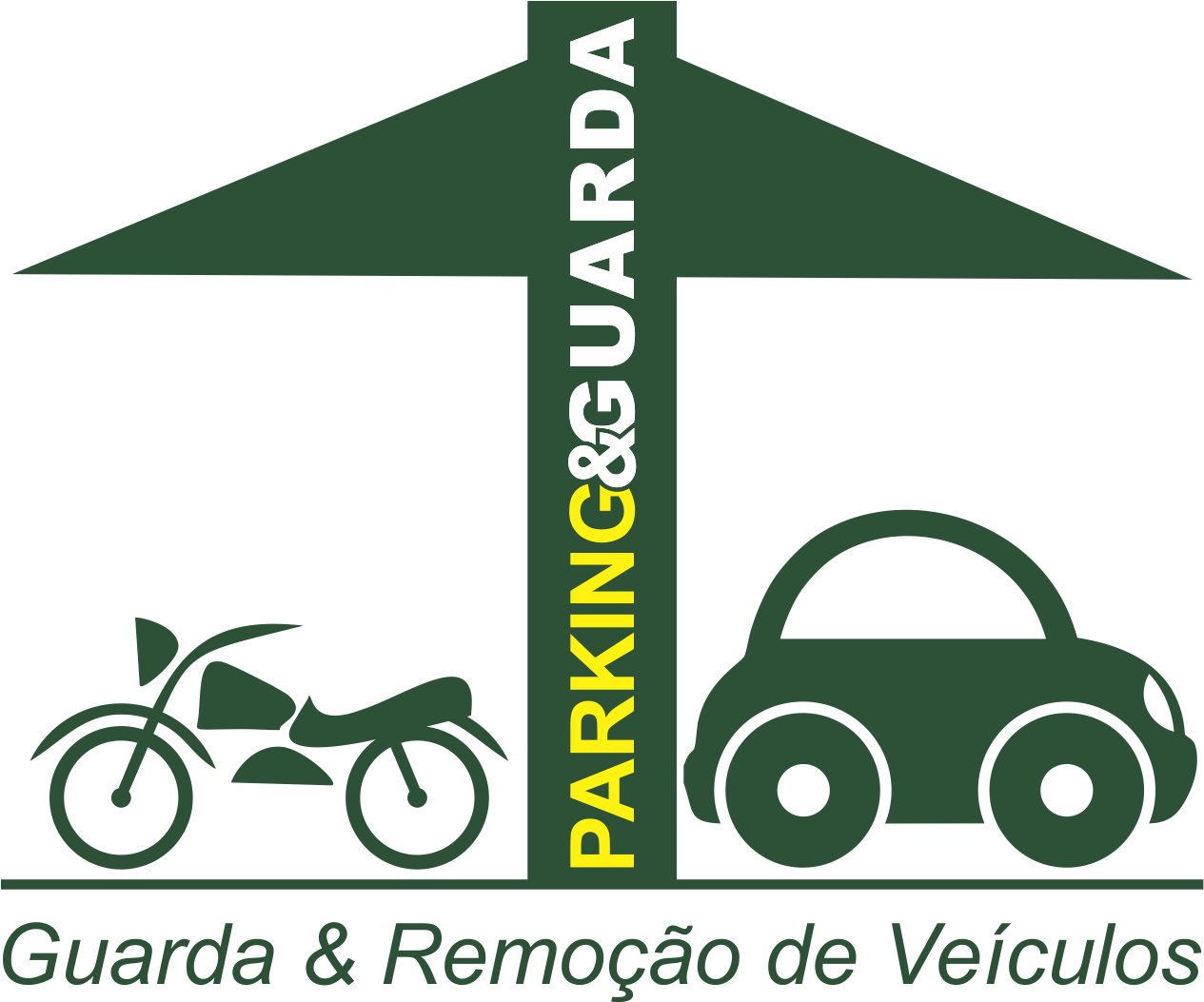 Identidade Visual Guarda Parking